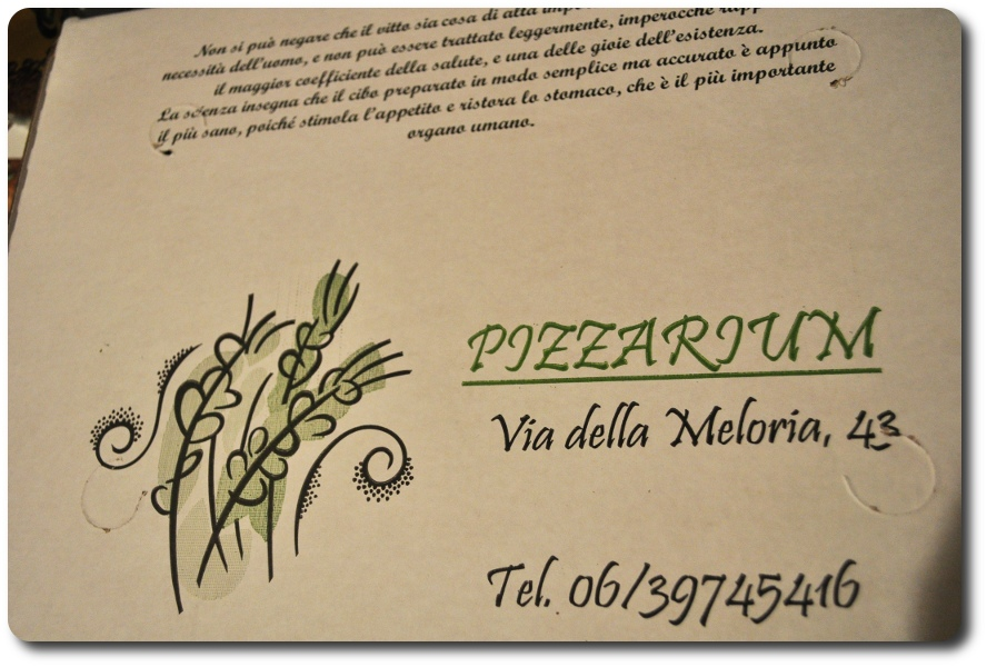 Post image for Bonci Bo: Pizzarium riapre
