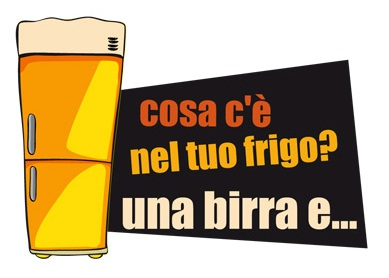 Post image for Il mio frigo…e la birra