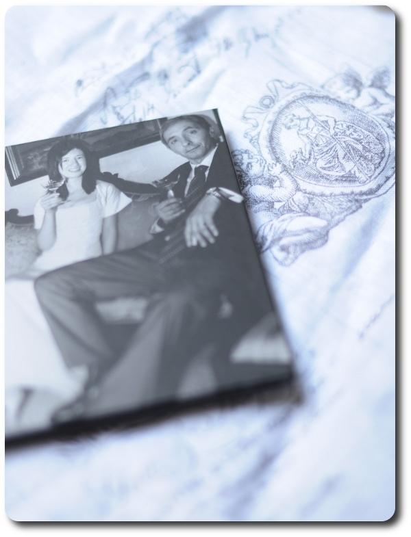 blurb album nozze rdb