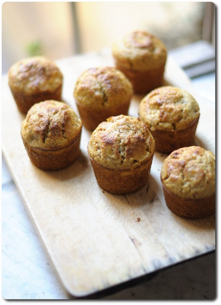muffin pesca insieme rdb