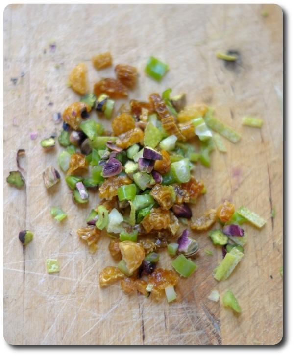 insalata riso venere pistacchi rdb