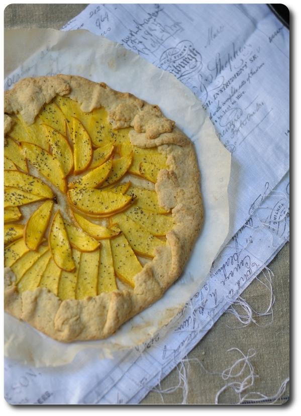 torta francese pesche alto rdb