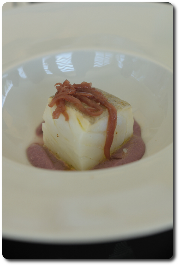chef table baccala