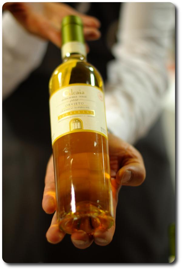 vini italia orvieto