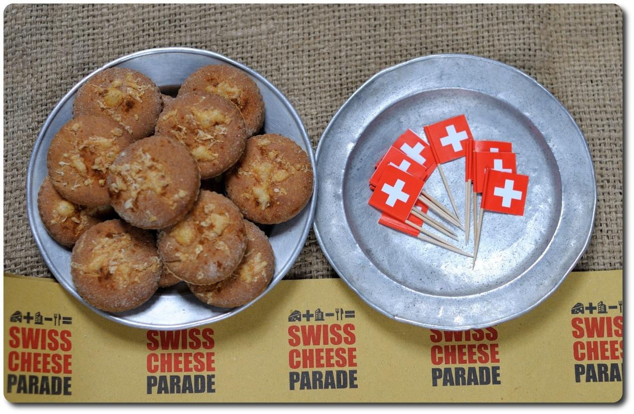 pogacsa e formaggi svizzeri rdb