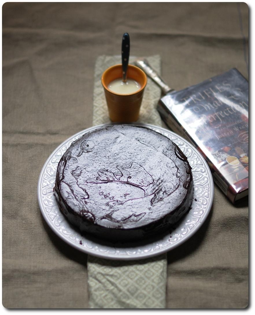 torta cioccolato speziato rdb