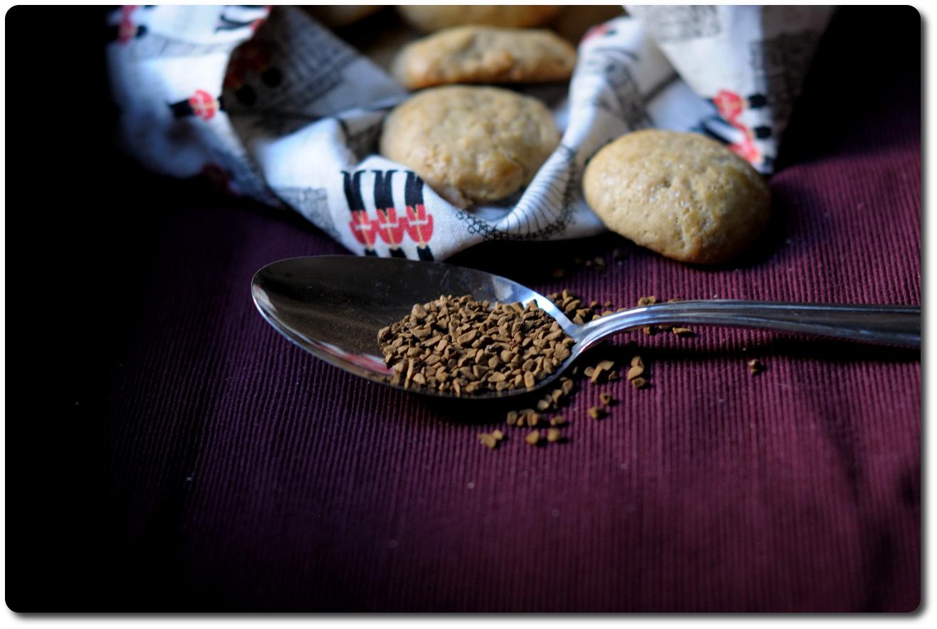 biscotti al lievito caffè dettaglio rdb