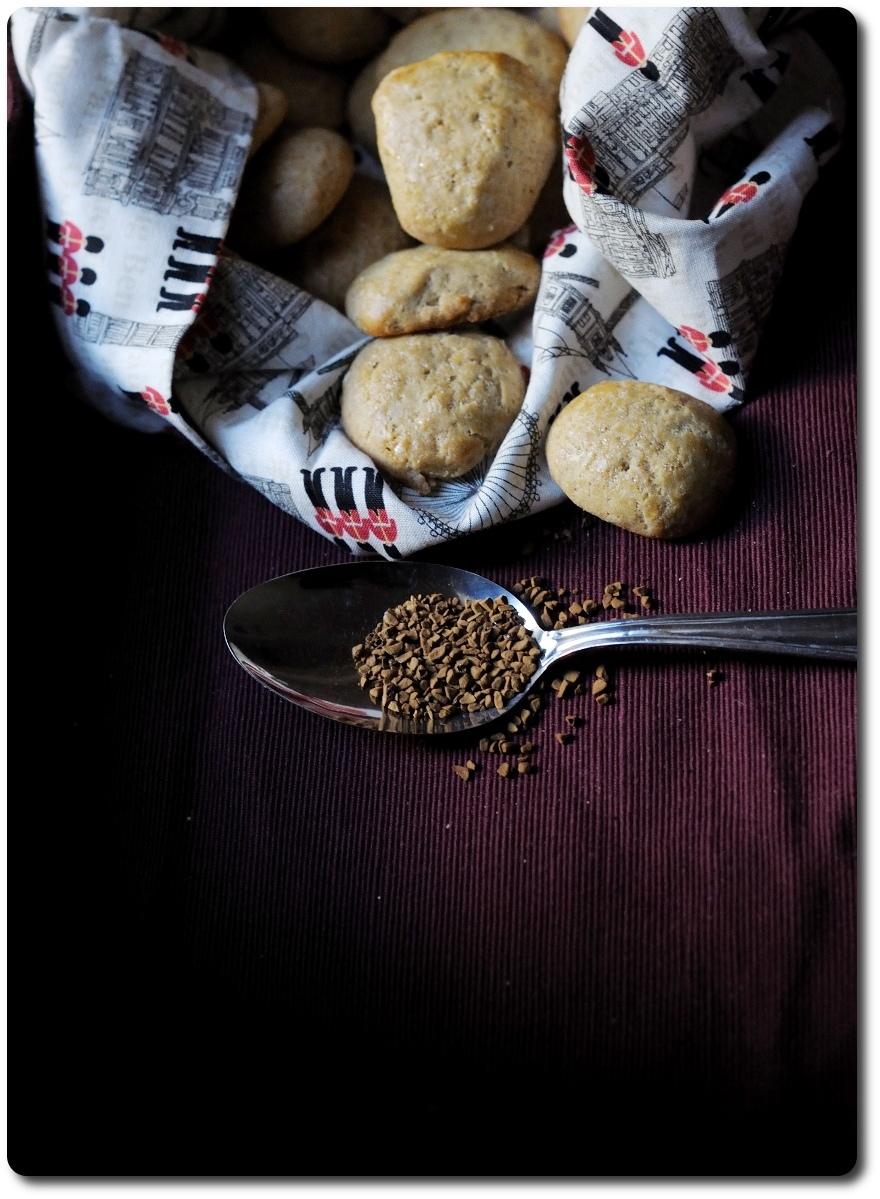 biscotti al lievito caffè rdb
