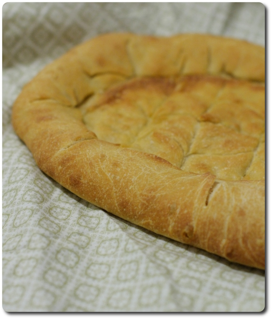 Post image for Matnakash, un pane armeno