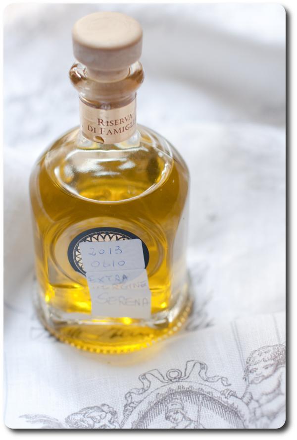 olio serena rdb