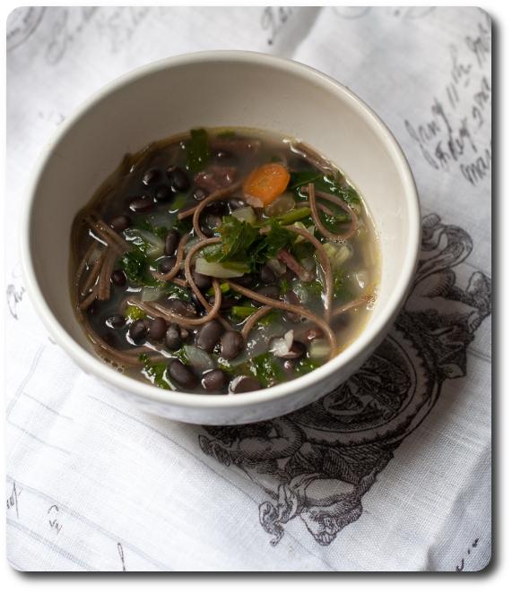 zuppa fagioli pitina rdb