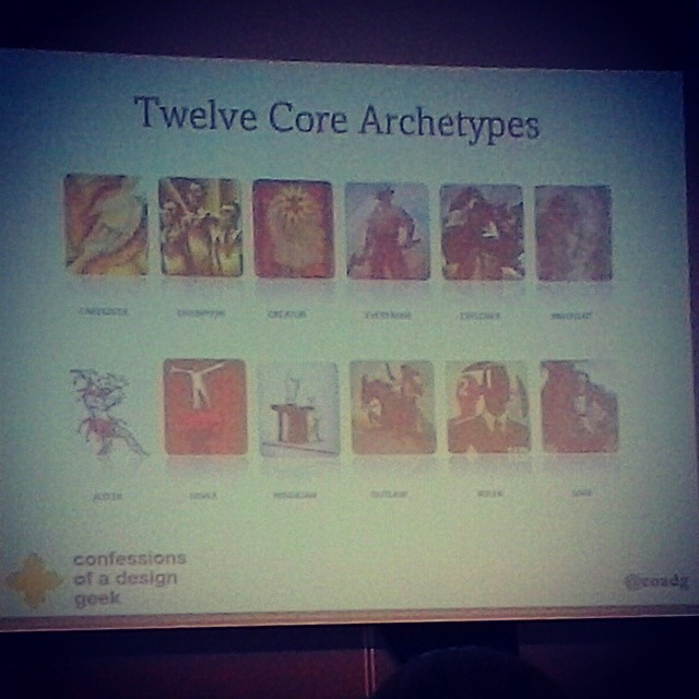 The Hive_archetipi