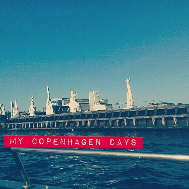 copenhagen barca