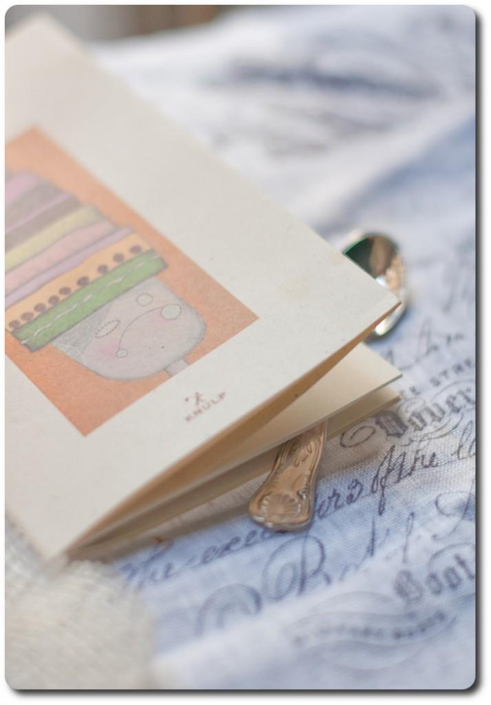 torta pere mascarpone cioccolato bianco Knulp libro