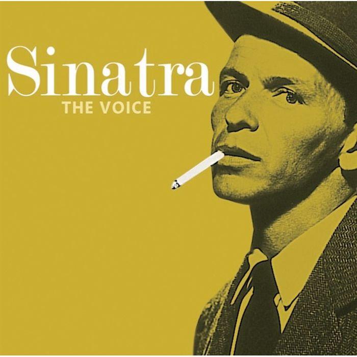 voice sinatra