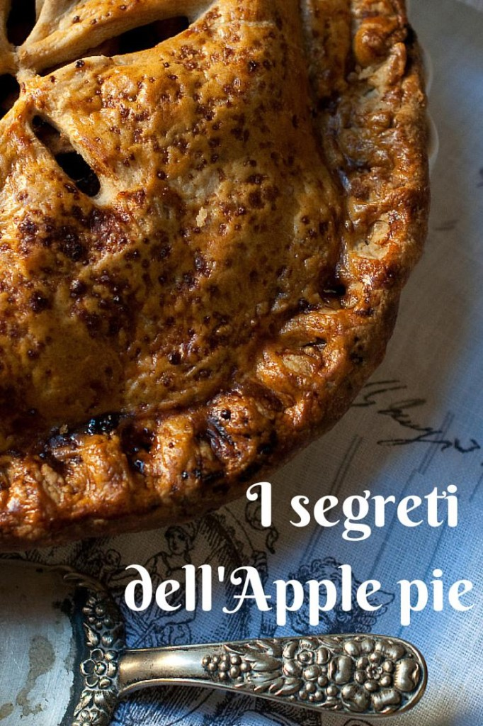 I segreti dell'Apple Pie