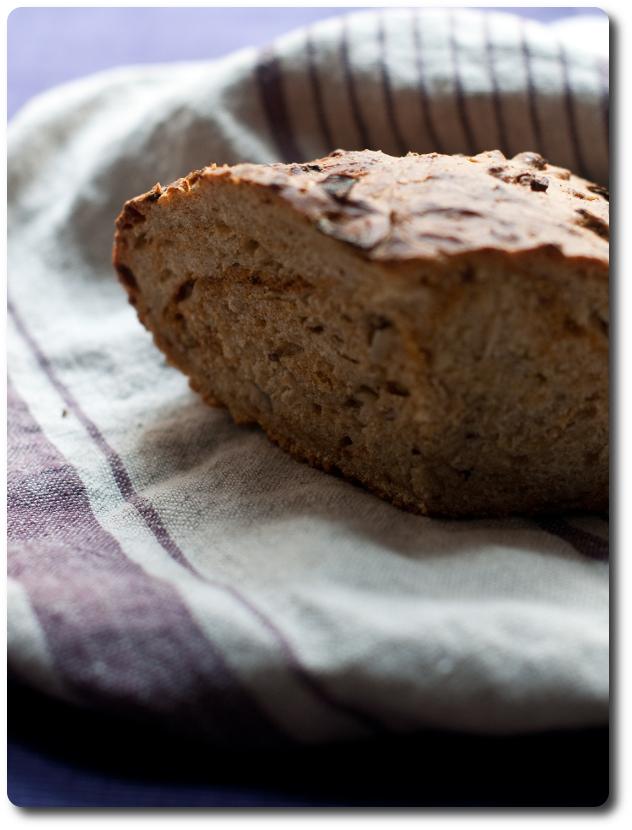 pane con la cipolla ramata di montoro