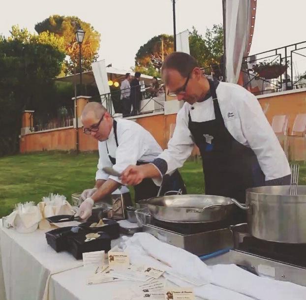 al paradiso ristoranti del Friuli Venezia Giulia