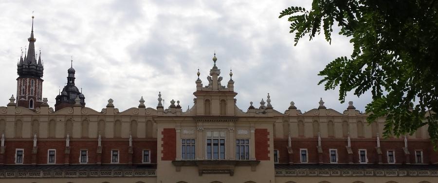 Visitare la Malopolska