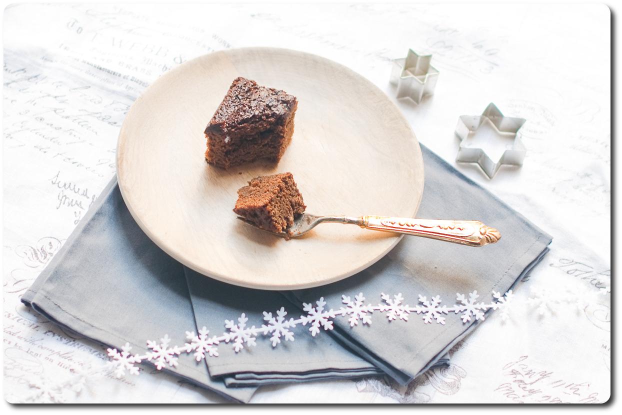 ricetta del gingerbread