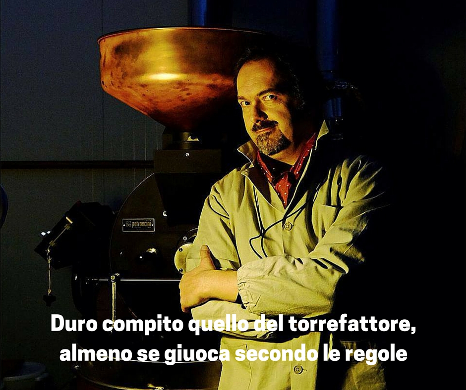 Torrefattore Alberto